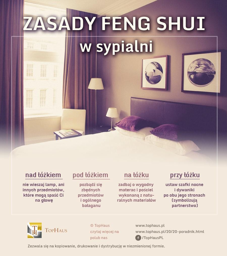 Sypialnia Wg Feng Shui