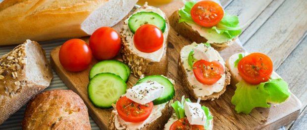 Co najlepiej jeść na śniadanie aby schudnąć