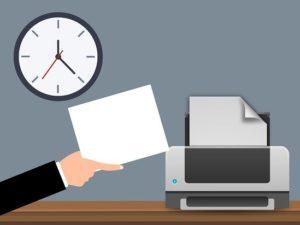 O czym warto wiedzieć przed wyborem drukarni internetowej?